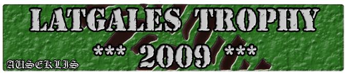 Latgales Trophy logo