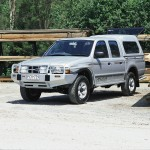 ARB Deluxe buferis Ford Ranger (1999-2006)