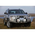 ARB Deluxe buferis Jeep Grand Cherokee WH (2005-2007)
