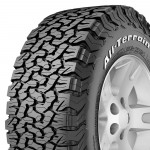 BFGoodrich All Terrain 265/70R16