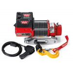 Warn Winch 9.0 Rc