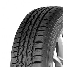 General Tire Snow Grabber 225/75R16