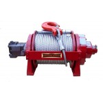 Dragon Winch DWHI 200HD