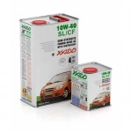 XADO Atomic Oil 10W-40 SL/CF Energy Drive