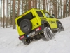 Suzuki Jimny AllGrip 2018