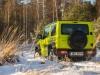 Jaunais Suzuki Jimny AllGrip 2018
