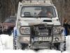 Jeep Raid Latvia 2009