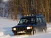 Nītaures sniegi 2009