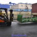 Pārvietojamās iekraušanas rampas AUSBAU no ražotāja