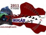 """Sporta klubs """"Rugāji 4×4"""" sadarbībā ar LAF ielūdz uz Līgo pasākumu"""