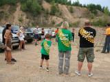 4×4 Vasaras nometne džipiem un ATV – divas dienas gan brauksim, gan atpūtīsimies!
