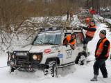 Trofi reids – Latvijas automobīļu federācijas apstiprināts autosporta veids