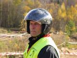 ATV bezceļa rallija norises Noteikumi