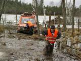 Galerija: Jeep Raid Latvia 2008