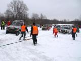 Galerija: Jeep Raid Latvia 2009