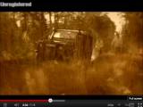 """Video: Trofi reids """"Bārtas brunči"""""""