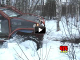 Video: Jeep Raid Latvia 4×4