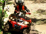 Kola Quad Adventure 2010