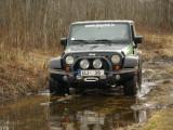 Jeep Club Latvia pasākumi