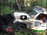 Video: 4×4 Luksti Trophy