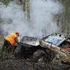 """2011 gada Latvijas, Krievijas un FIA NEZ Trofi-reidu pirmā posma čempionāts """"Kurland Trophy 2011"""""""