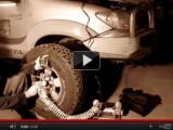 Video: Testējam divcilindru gaisa kompresoru