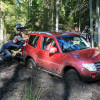 Bezceļu braukšanas drošības noteikumi