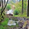 "Korporatīvie pasākumi ""Dark Wood Off-Road Adventure"""