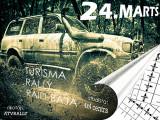 Rally Raid – Baja