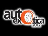"""4×4 Centrs piedalīsies izstādē """"Auto Exotica 2012"""""""