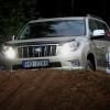 Land Cruiser īpašnieku vasaras saiets 2012