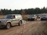 """Rally raid-baja """"RUDENS 2012"""" apskats un rezultāti"""
