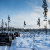 Ziemassvētku ekspedīcija 2012 aizvadīta