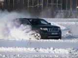 Jeep Club Latvia organizē ziemas pasākumu Garkalnes trasē