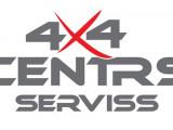 4×4 Centrs Serviss