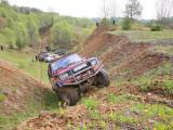 13. un 14. aprīlī Kurzemē notiks piedzīvojumu brauciens – Tebras Ekspedīcija 2013