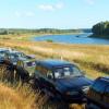 """""""Latgales Ekspedīcija 2016-II"""": Daugavas loki"""