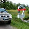 """""""Latvija no Abrenes puses"""" – 4×4 ekspedīcija Krievijā 4.-7.jūlijā!"""