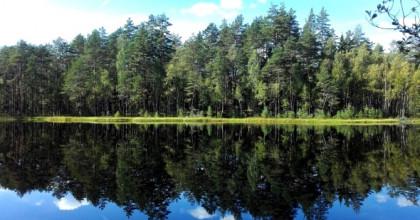 """4×4 maršruts Nr.6 """"Daugavas kreisā krasta apslēptie dārgumi"""": Ķekava – Ķegums – Aizkraukle"""
