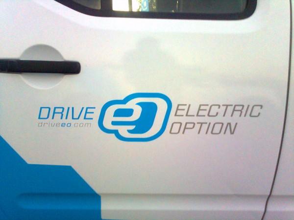Drive EO