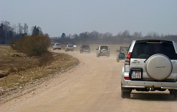 Tebras Ekspedīcija 2012