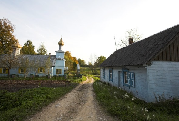 Latgales ekspedīcija 2013