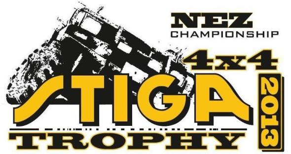 Stiga Trophy 2013 logo