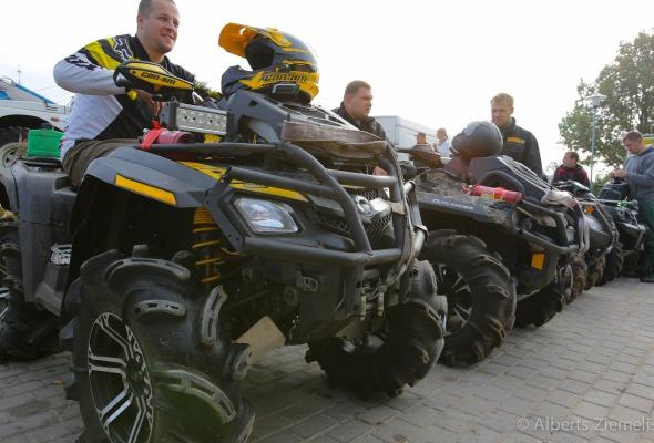 Ergli ATV