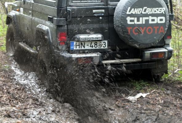 Graber MT Mud