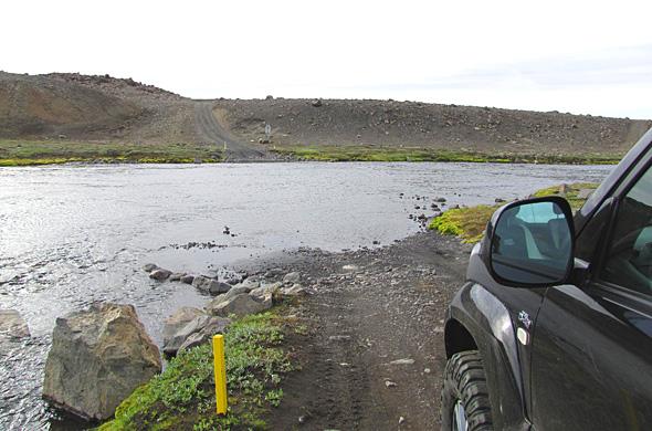 Pirms brasla Islandē