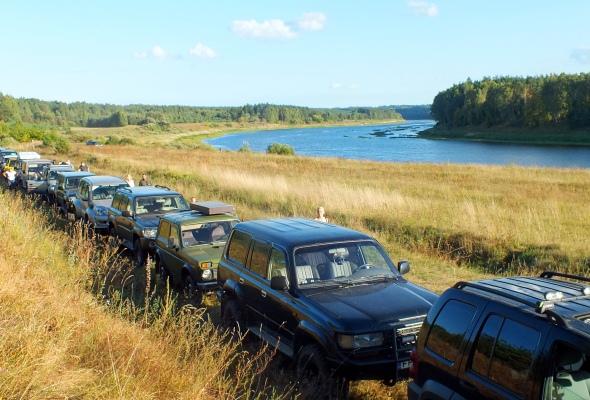 Daugava 4x4