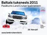 Land Cruiser īpašnieku saiets