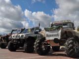 """Strauji tuvojas """"Go Expedition Trophy 2012"""""""