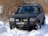 Ziemas riepas džipam – kā izvēlēties pareizās?